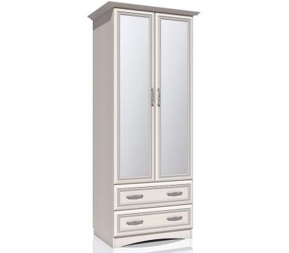 «Прованс Шери» НМ-009.16 Z Шкаф для одежды с зеркалом