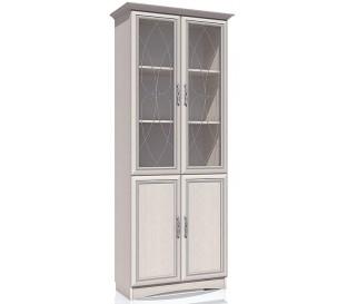 «Прованс Шери» НМ-009.23 Шкаф комбинированный 2 двери