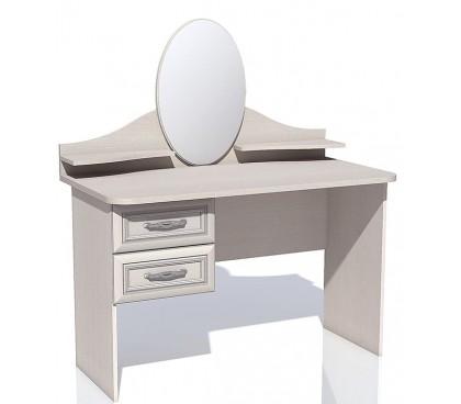 «Прованс Шери» НМ-011.09-01 Стол туалетный 2-01