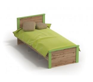 «Марио-2» кровать 900 (каркас + основание)