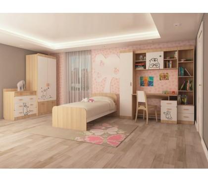 детская комната Кот №2