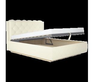 «Капелла 16ПМ» Кровать 1600 с основанием и подъёмным механизмом