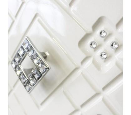 декор «Капелла 22» Шкаф 2-х дверный