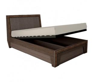«Калипсо 14ПМ» Кровать 1400 с подъемным механизмом