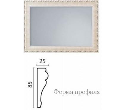 «Калипсо 4.1» Зеркало (Туя)