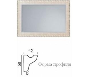 «Калипсо 4.3» Зеркало 1150х750 (Туя)