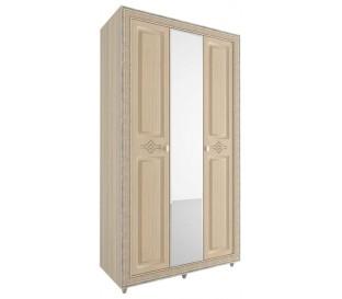 «Калипсо 25» Шкаф 3-х створчатый