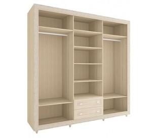 наполнение шкафа «Калипсо 27»