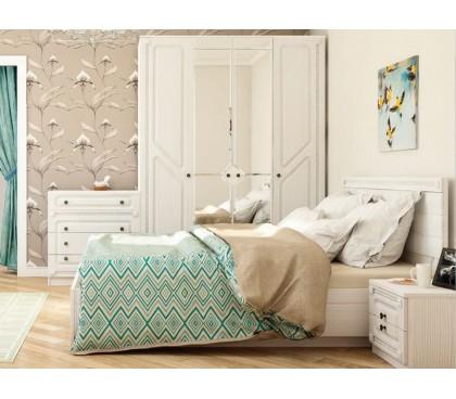 комплект №2 спальня Азалия
