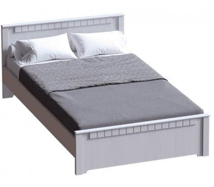 «Прованс» Кровать 1400 каркас