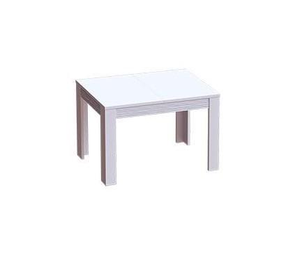 «Элана» Стол раздвижной цвет Бодега белая