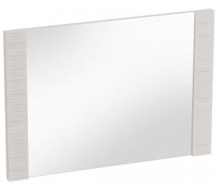 «Элана» Зеркало настенное цвет Бодега белая