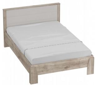 «Монте» Кровать 1400 каркас