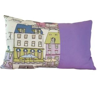 Малая подушка