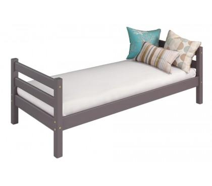 «Соня» Кровать-1 цвет лаванда