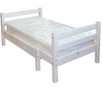 «Соня» Кровать-16 раздвижная фото с матрасом