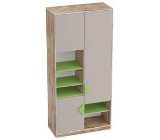 «Марио» Шкаф с тремя дверями
