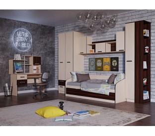 детская комната Рико дуб Тортона