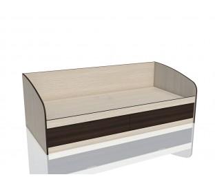 «Рико дуб Тортона» НМ-008.63 Кровать