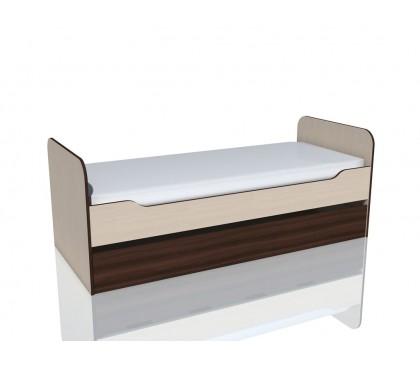 «Рико дуб Тортона» НМ-014.43.00 Кровать выкатная