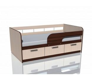 «Рико дуб Тортона» НМ-039-05 Кровать 200