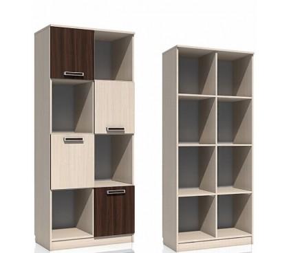 «Рико дуб Тортона» НМ-009.06М Шкаф для книг