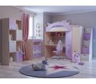 детская комната Рико Модерн