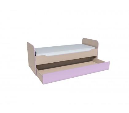 «Рико Модерн» НМ-014.43.00 Кровать выкатная фасад ирис