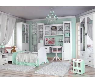 детская комната Прованс (Сильва)
