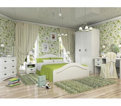 спальня Прованс (Сильва)