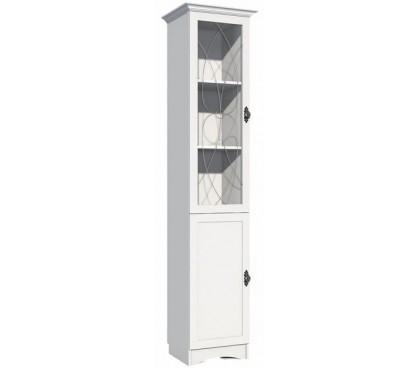 Прованс (Сильва) НМ-009.08-01 Шкаф для книг