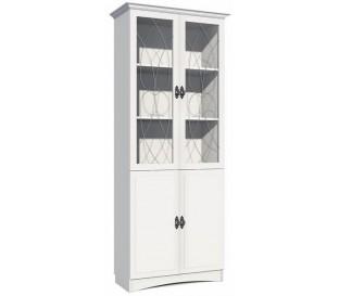 Прованс (Сильва) НМ-009.23 Шкаф комбинированный 2 двери