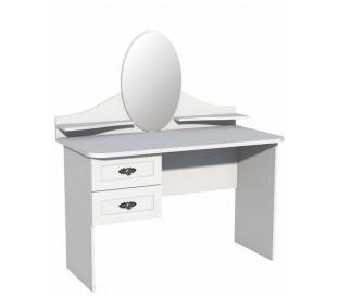 Прованс (Сильва) НМ-011.09-01 Стол туалетный 2-01