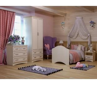 детская комната Прованс Шери