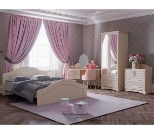 спальня Прованс Шери